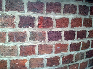 Pointing, Repointing, Brickwork Specialists, North Wales